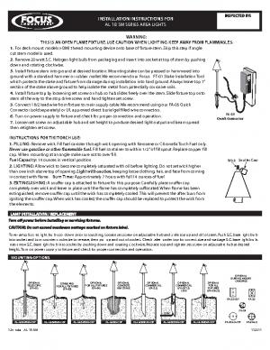 12v Install AL-18-SM