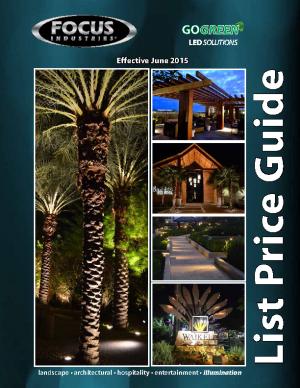 2015 List Price