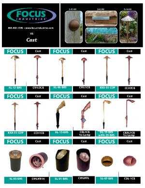 Focus vs Cast