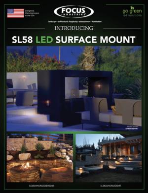 SL58 Surface Mounts