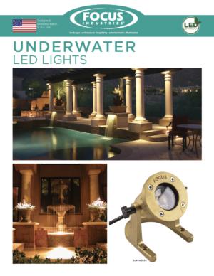 Under Water LED Lights