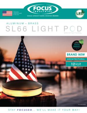 SL66 Light Pod Brochure