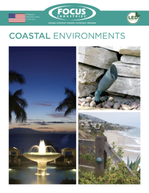 Coastal Environment Brochure