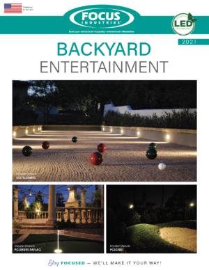 Entertainment Lighting Brochure